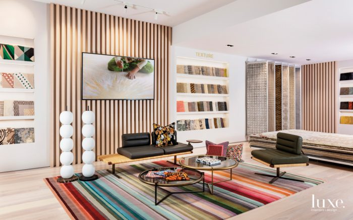 High Desgin Debuts At Three New South Florida Showrooms