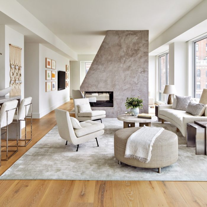 How This New York Penthouse Became The Ultimate Retreat For World Travelers