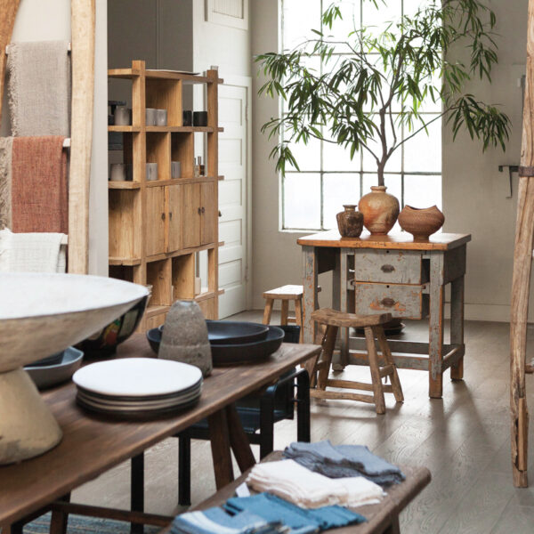 Artisan-Made Decor And More Fill This Seattle Store