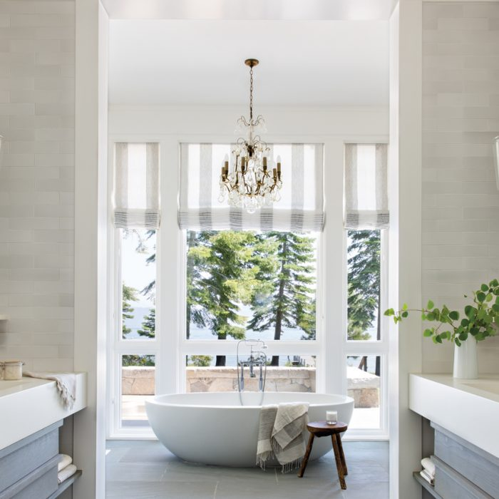 11 Bathtubs You'll Want To Soak In All Day Long