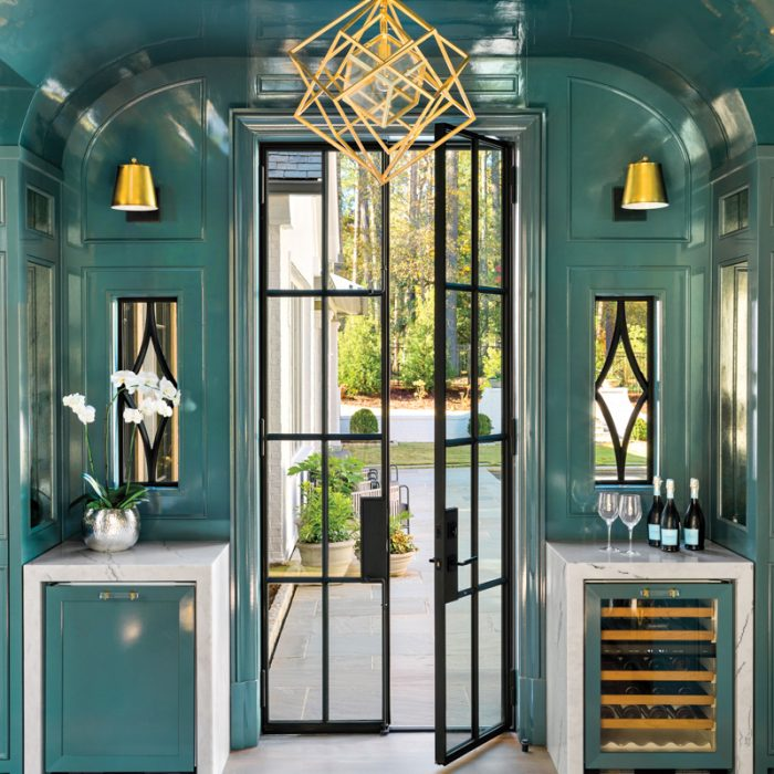 Classic Details Inspire A Modern-Day Georgia Home {Classic Details Inspire A Modern-Day Georgia Home} – English