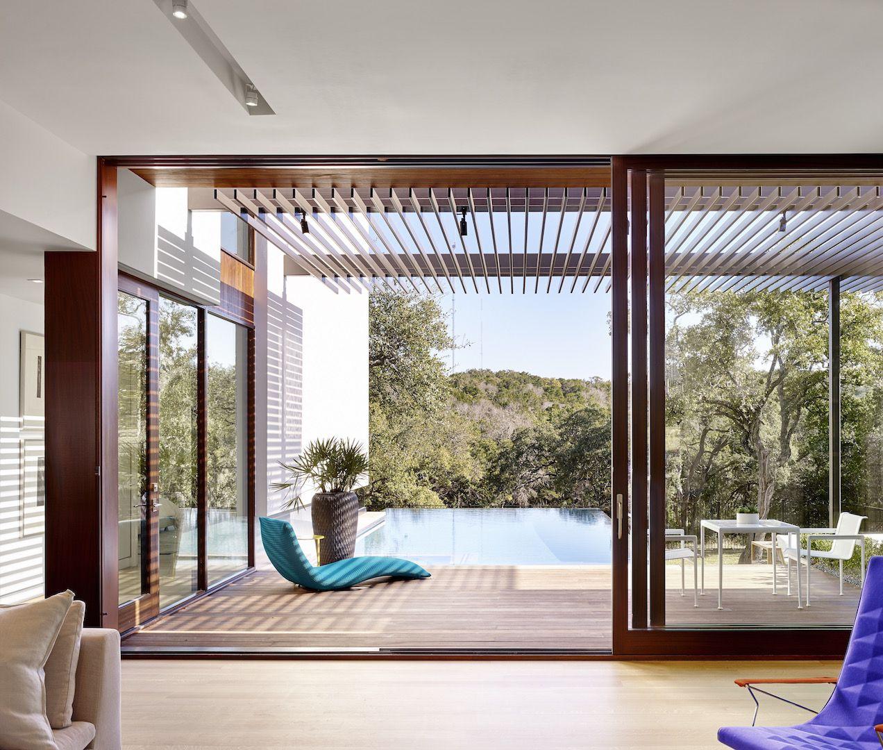 Pool Builders & Designers