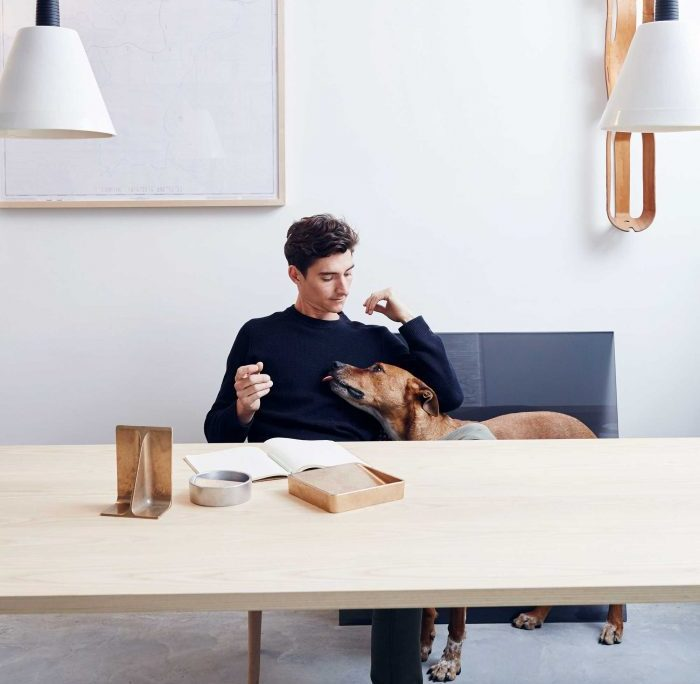 These Aussie-Made Modern Pieces Just Arrived in ATL
