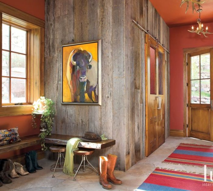16 Clever Uses For Barn Doors In Your Home