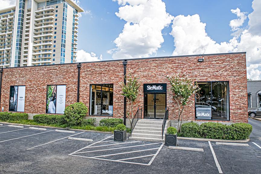 SieMatic Dallas Showroom
