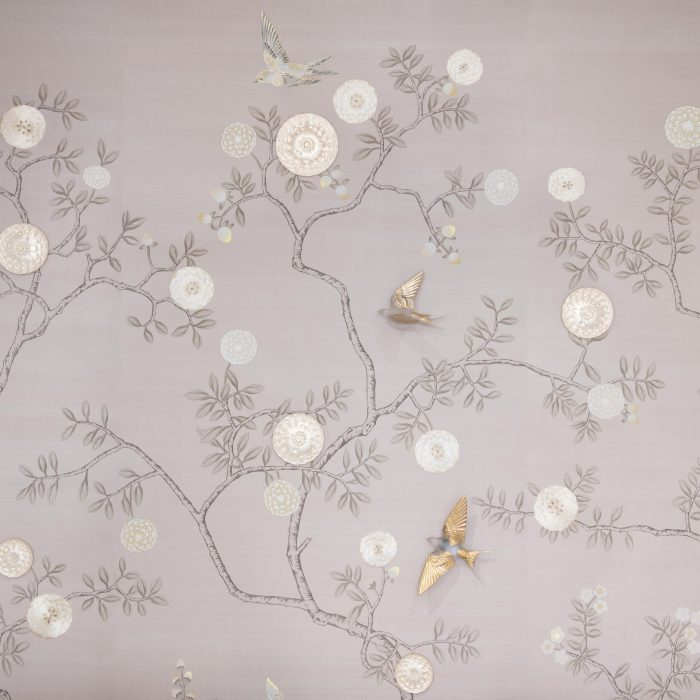 Lalique x Fromental