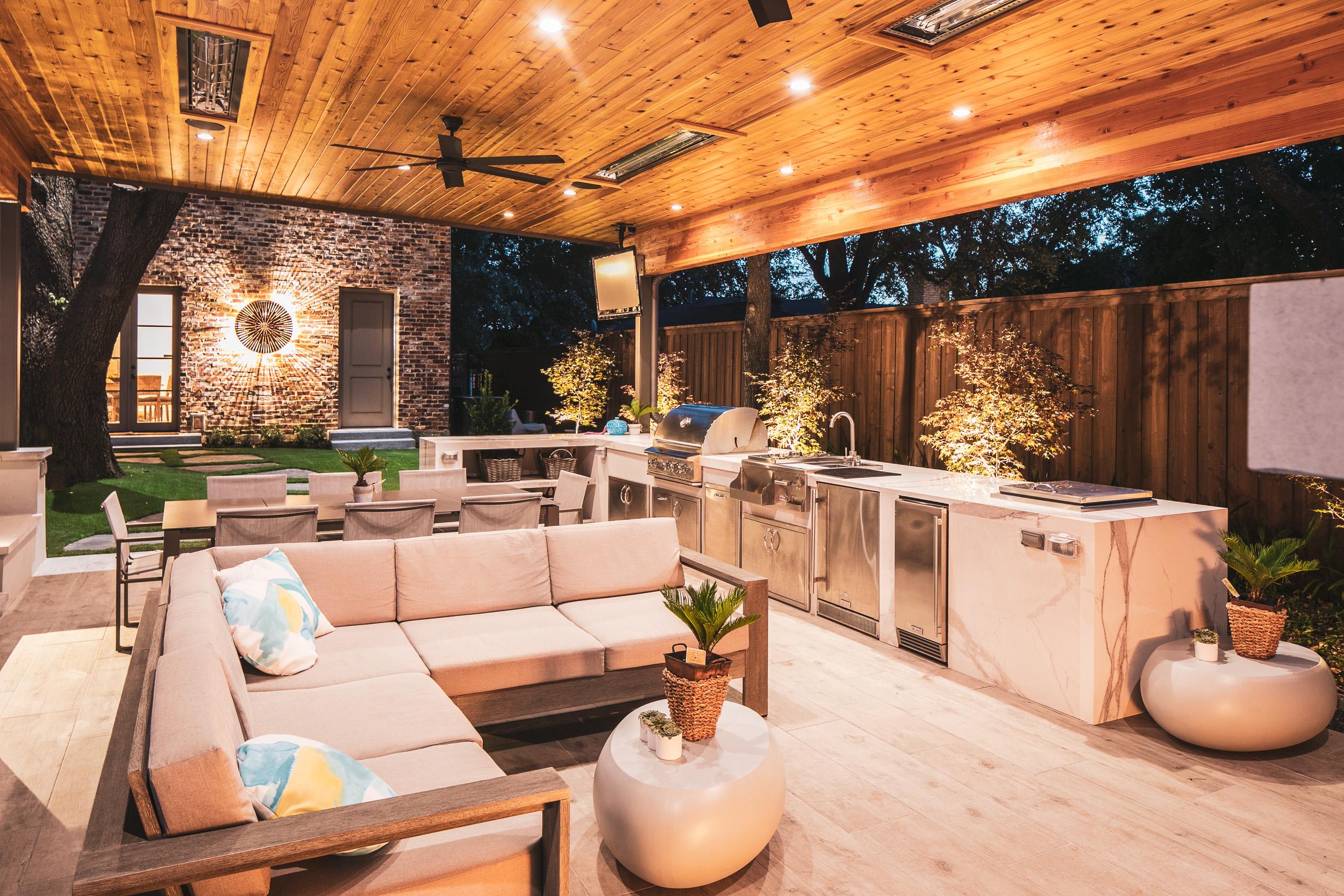 Aquaterra Outdoors Luxe Interiors Design