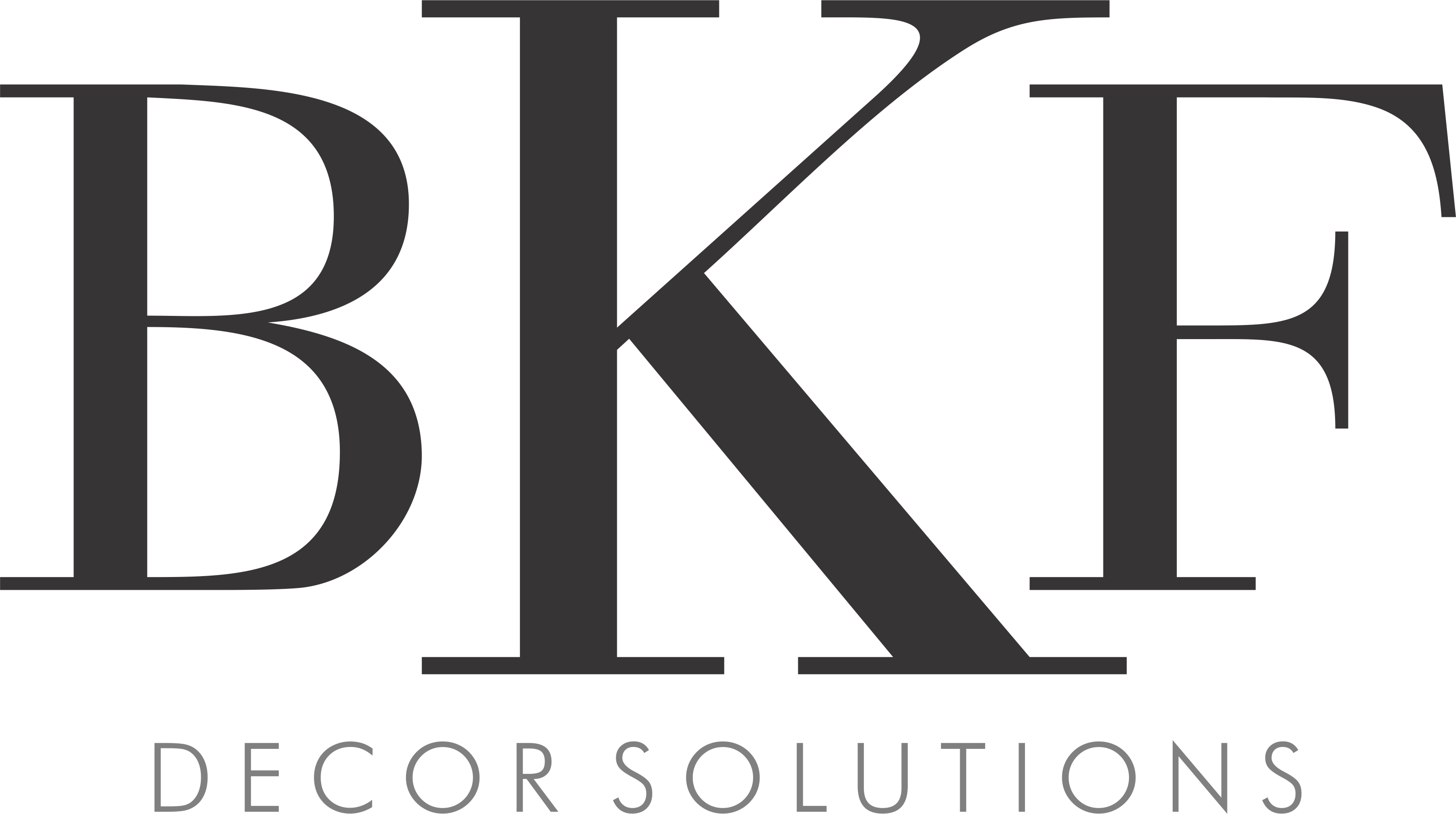 BKF Decor Solutions