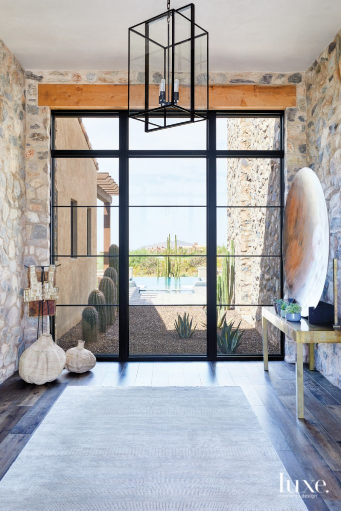 With its vast window space,...