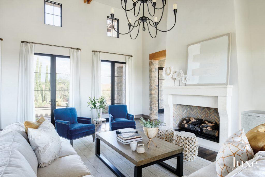 It's livable and it's cozy,...