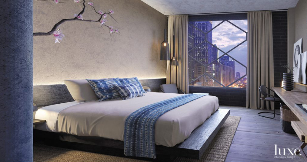 Nobu Hotel Chicago Readies For An Early 2020 Opening