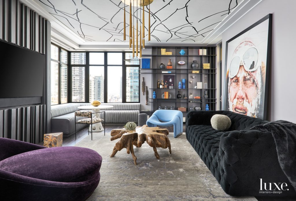 A Chicago Condo Pays Tribute To An Adventurous Spirit