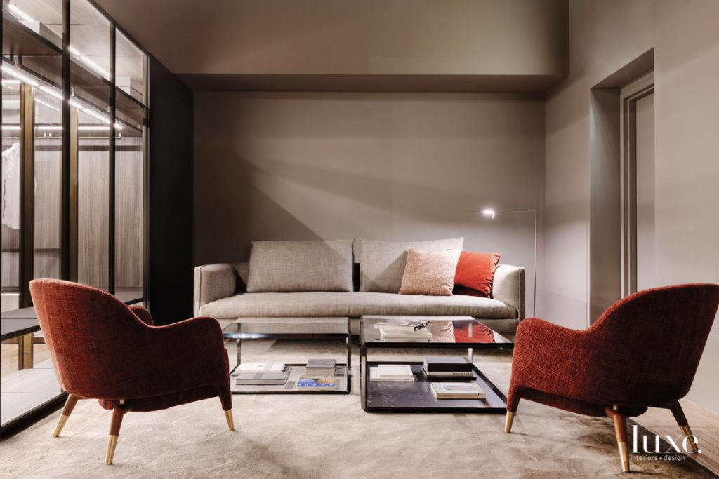 Have You Heard? Molteni&C Chicago's Showroom Just Got A New Look