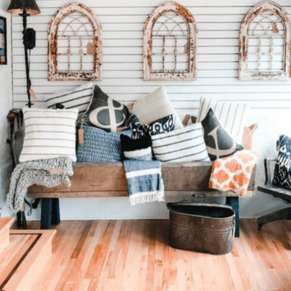 This Colorado Home Goods Shop Shows An Appreciation For Character