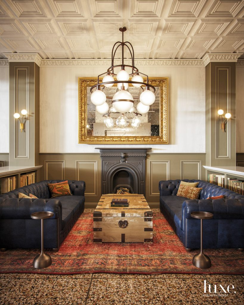 Period Decor Gets A Revamp At 3 Historic Colorado Hotels