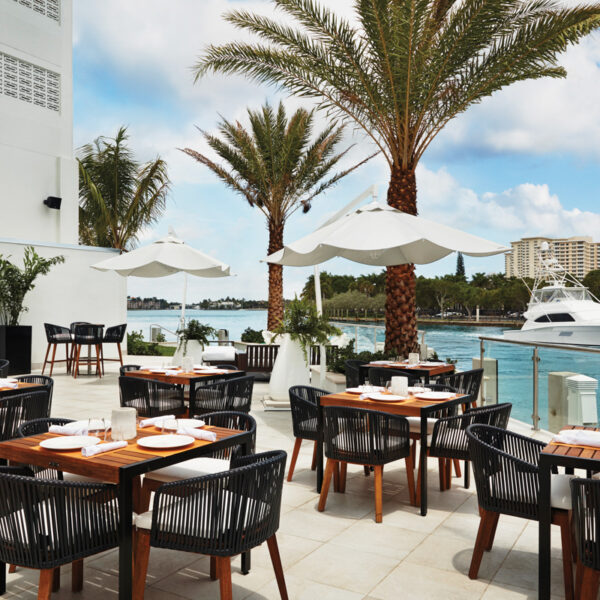 2 South Florida Restaurants With Water Views Worth Noting