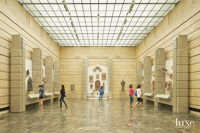 Seattle Debuts It Smartly Revamped Asian Art Museum