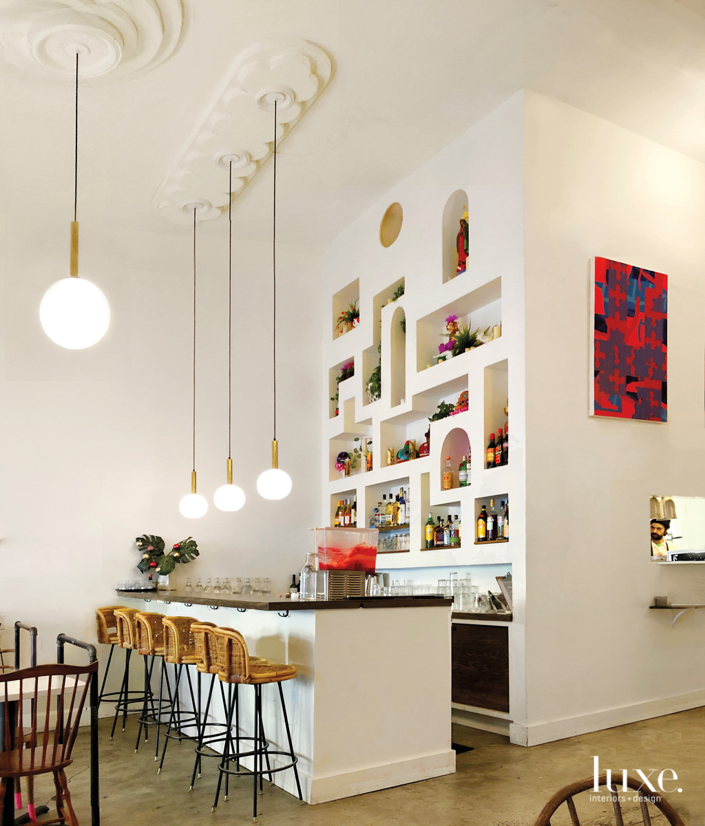 3 Pacific Northwest Spots Where Eclectic Interiors Meet Elevated Dining