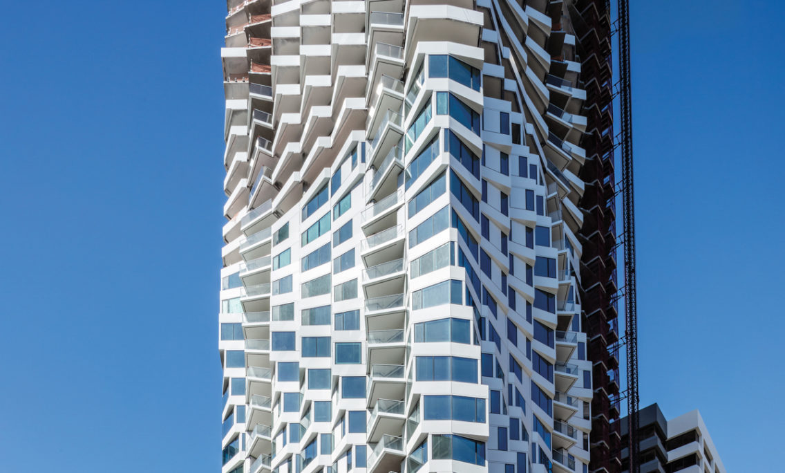 Details On This New San Francisco Tower Turning Heads