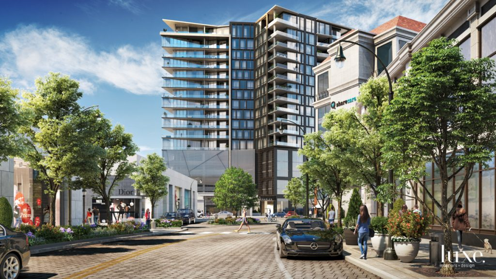 Inside The Newest Luxury Condos Popping Up In Atlanta