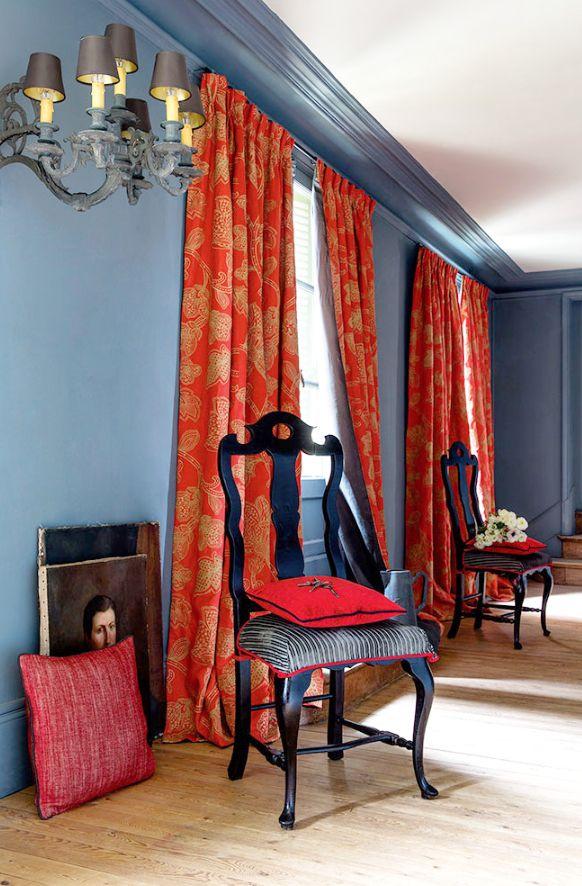 Fabrics, Bedding & Linens