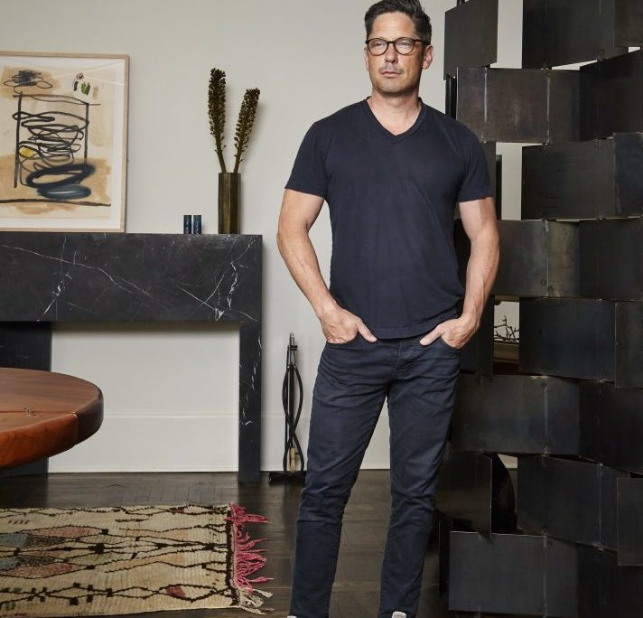 Let Chad Dorsey Tell You About His New Dallas Design District Studio
