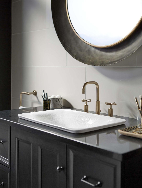 Decorative Hardware & Plumbing