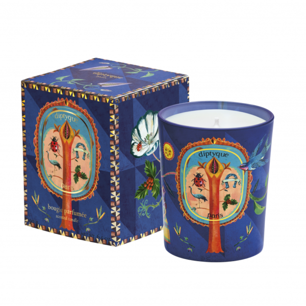 Worldly Lucky Charms Inspire Diptyque's New Collab