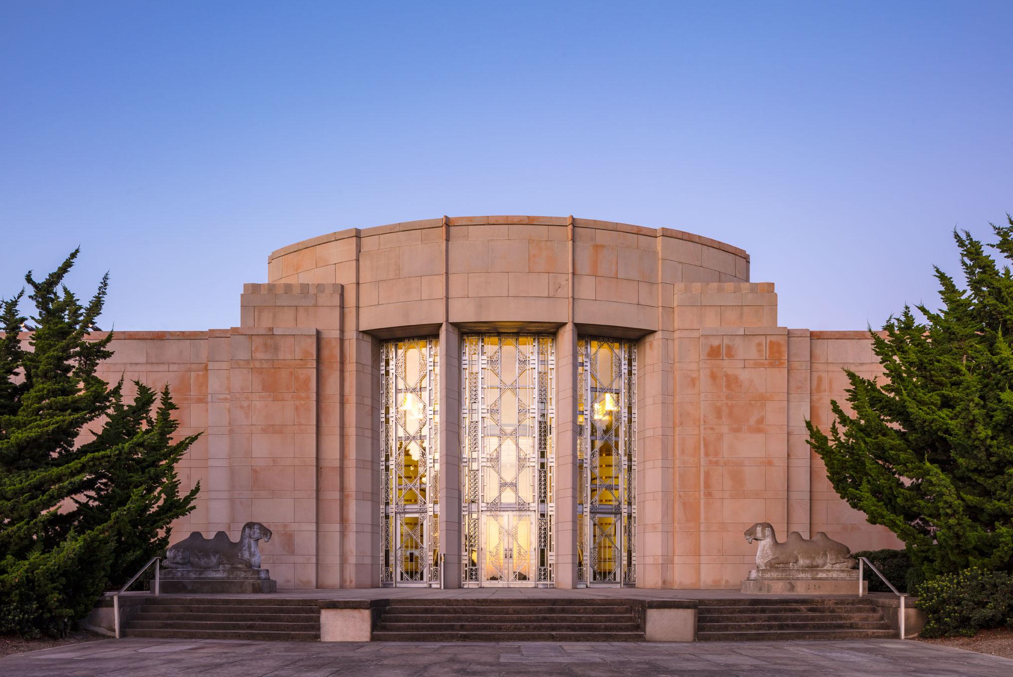 facade seattle asian art museum
