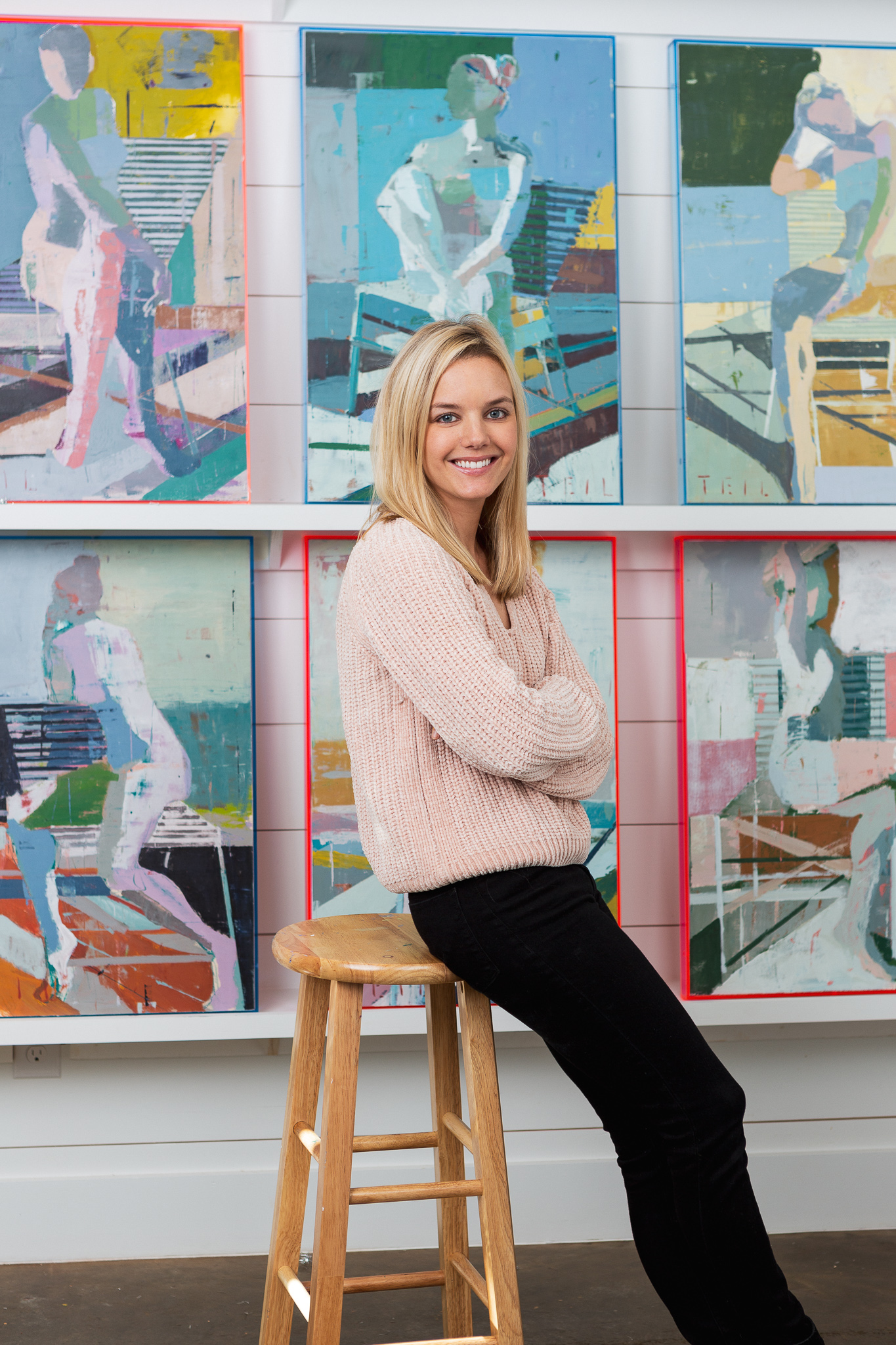 Days From Her Latest Launch, Teil Duncan Reveals Her Ultimate 'Pinch-Me' Moment