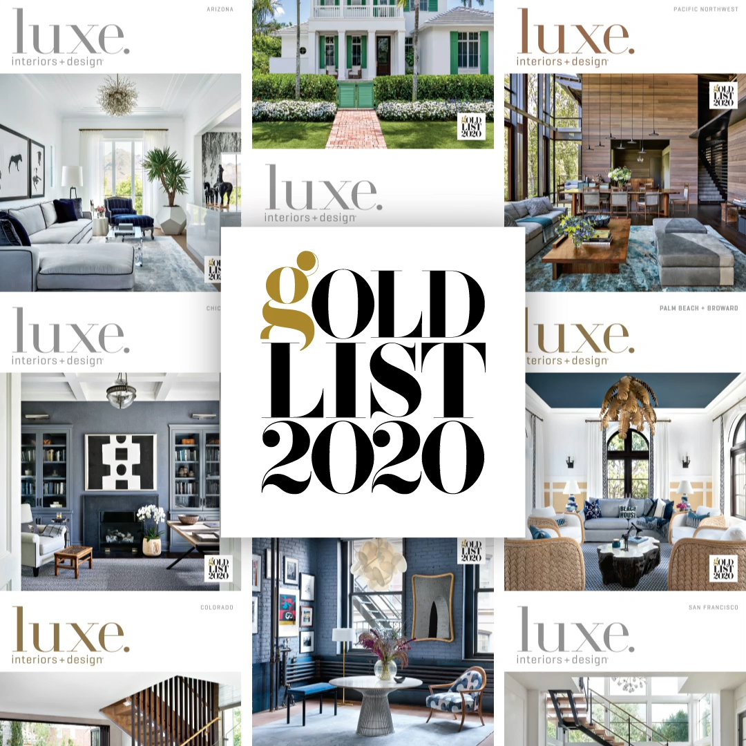 gold list 2020 logo with covers