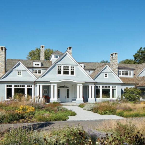 H. Gary Frank Architects