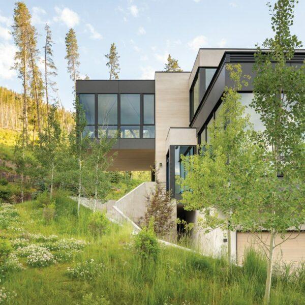 Fieldscape Landscape Architecure