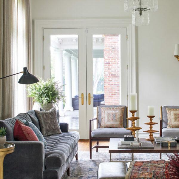 Uma Stewart Interiors and Lifestyle