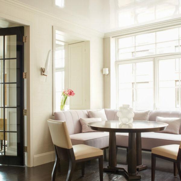 Lisa Tharp Interior Architecture + Design