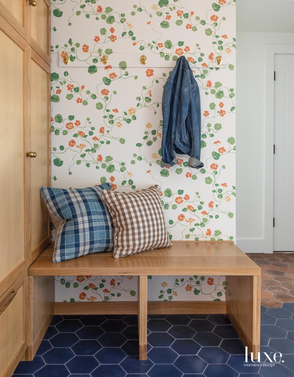wood cabinets storage