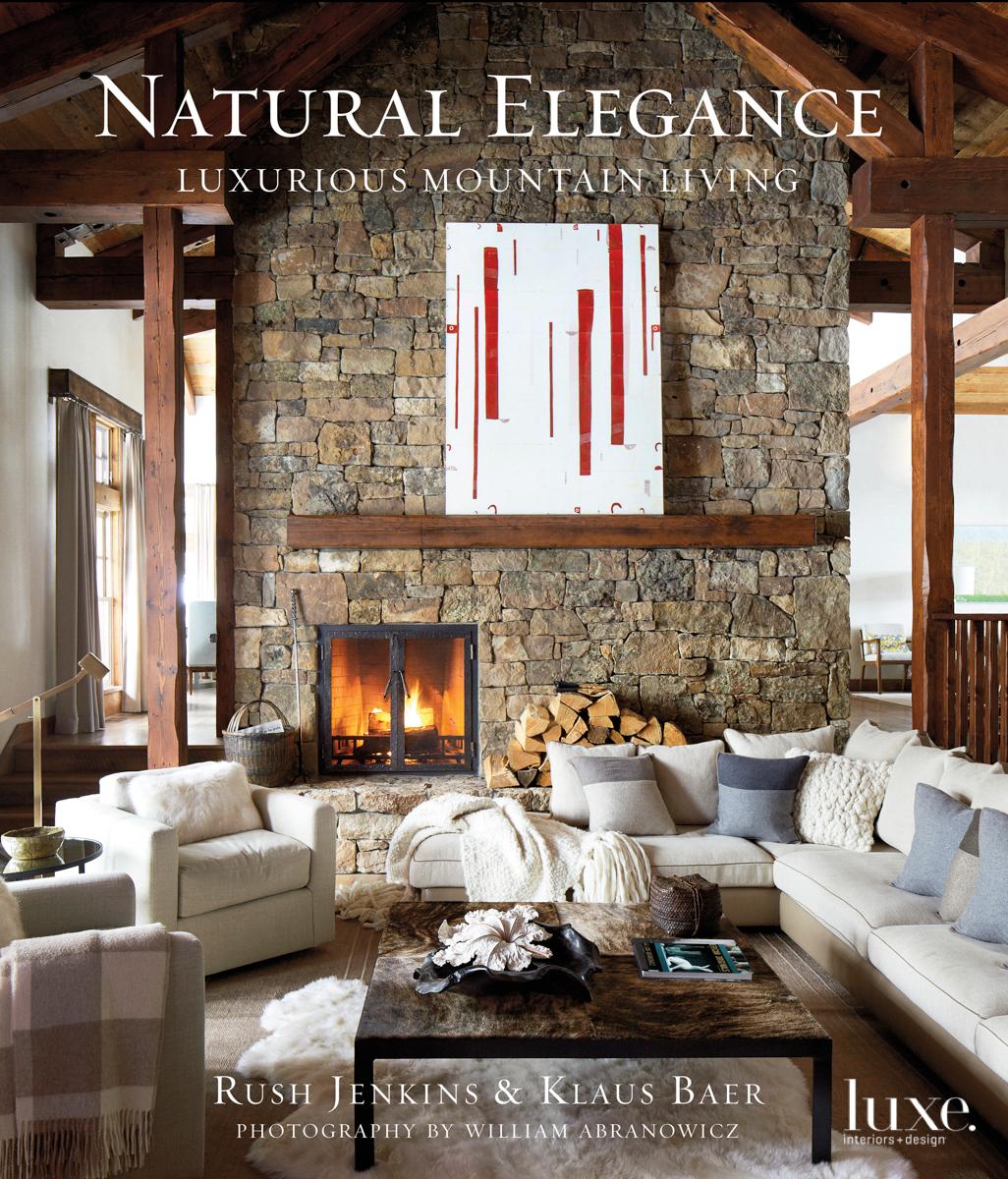 natural elegance book cover