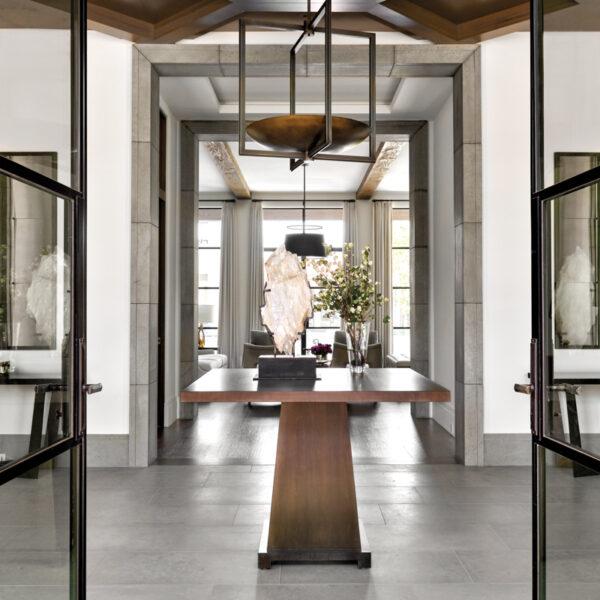 Symmetry Architects, LLC
