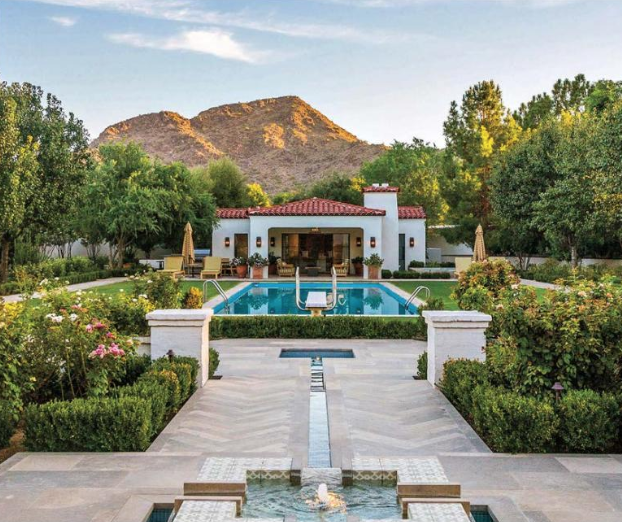 Curator: A Peek At Some Of The World's Most Exclusive Properties