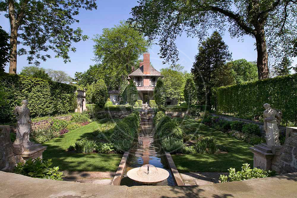 Craig Bergmann Landscape Design, Inc.