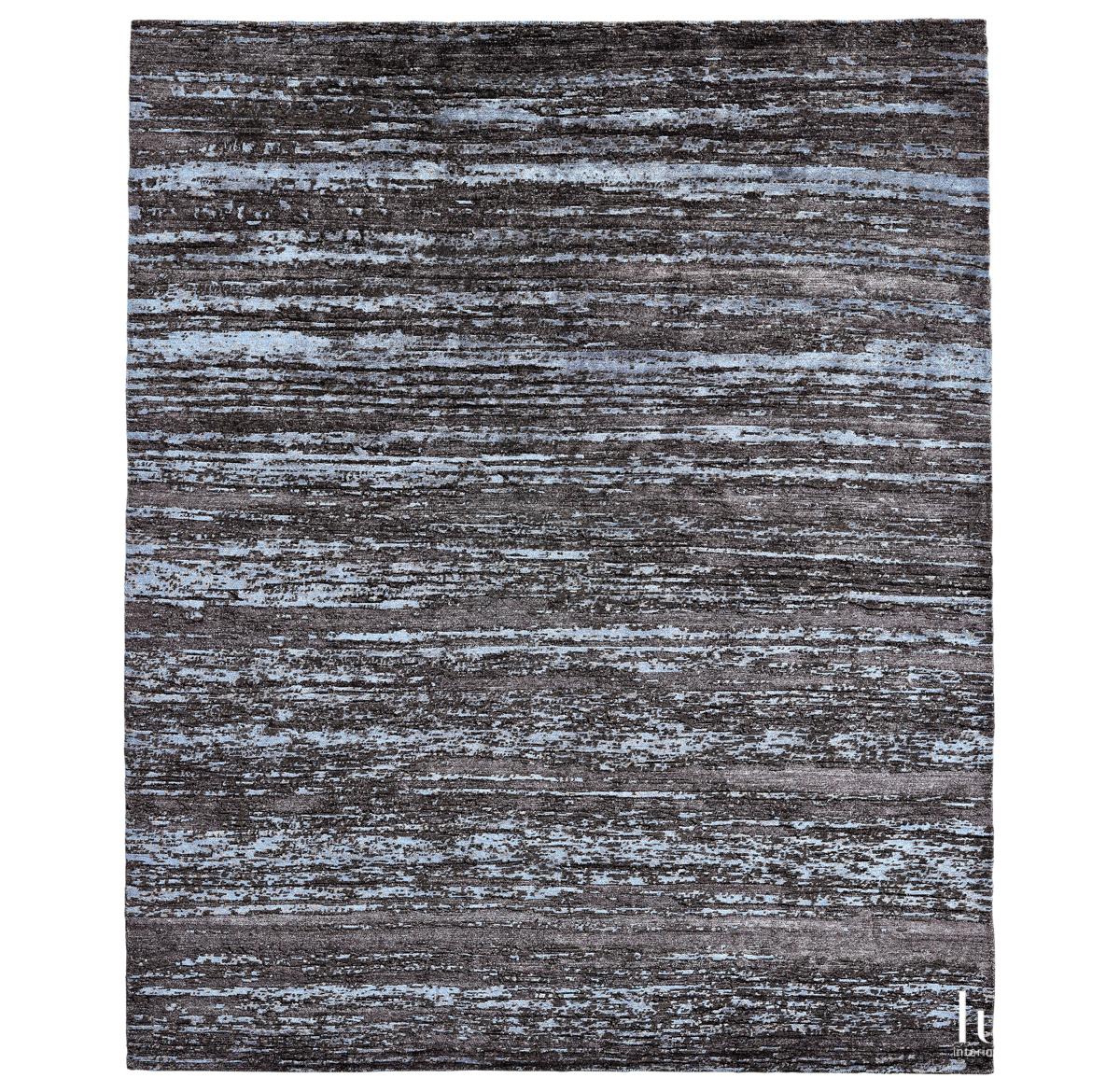 RH Oscuro rug