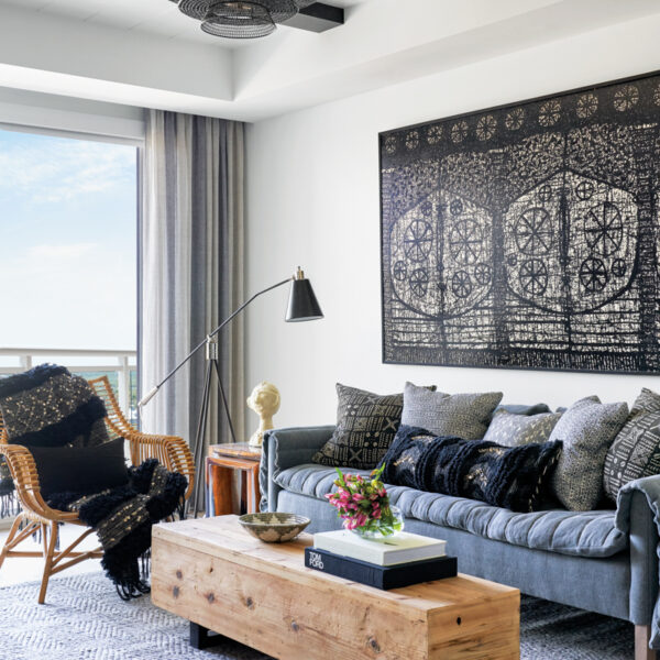 Get A Feel For Morocco In This Florida Condo Inspired By The Exotic Locale