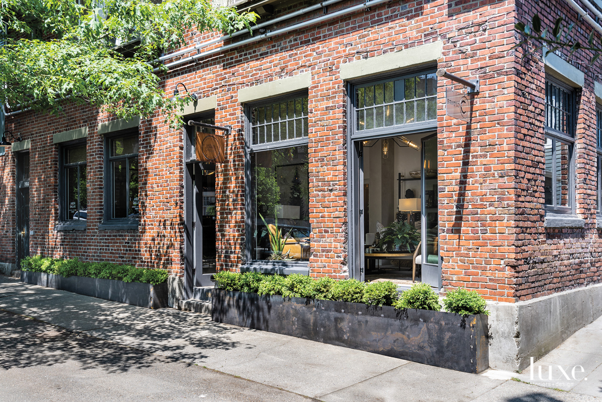A Seattle Designer's New Retail Shop Is The Perfect Post-Brunch Stop