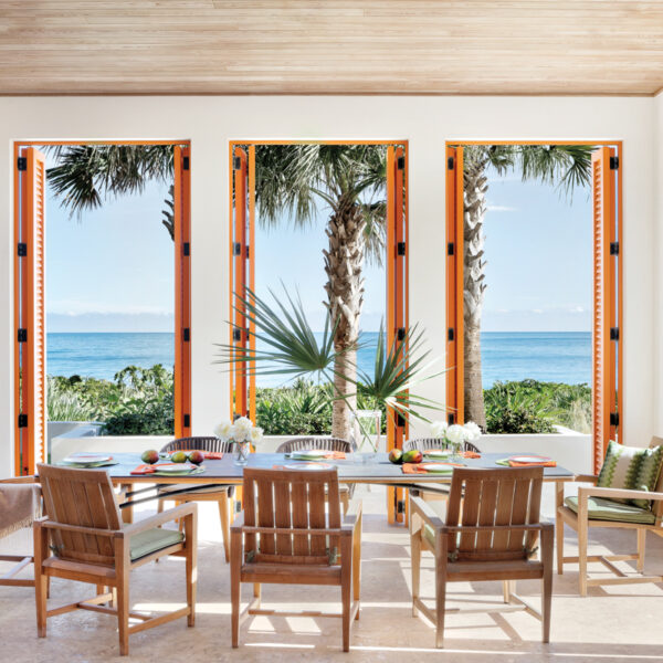 A Vero Beach Home Is A Work Of Art Inside And Outside