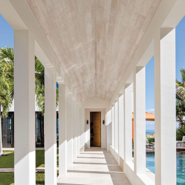 Moor, Baker & Associates Architects, P.A.