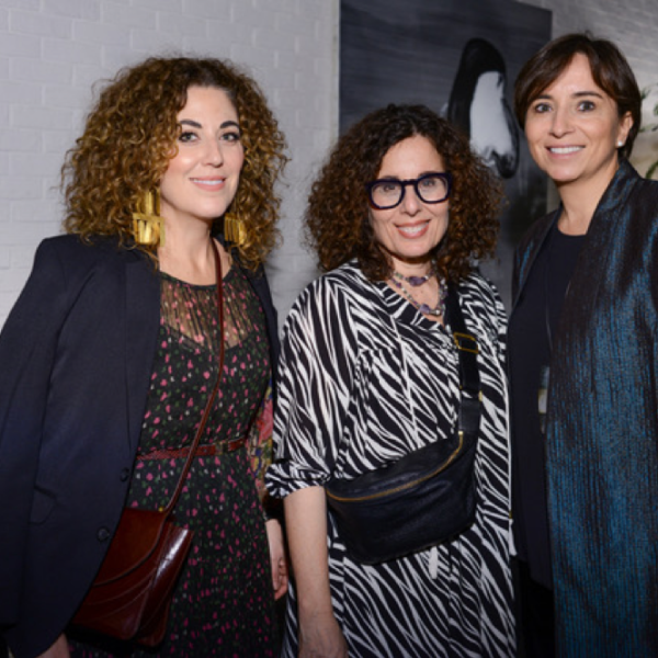 SYNCHROMY, Preview Party at LIAIGRE MIAMI during Art Basel