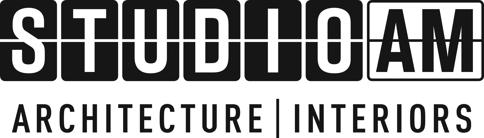 Studio AM Architecture & Interiors
