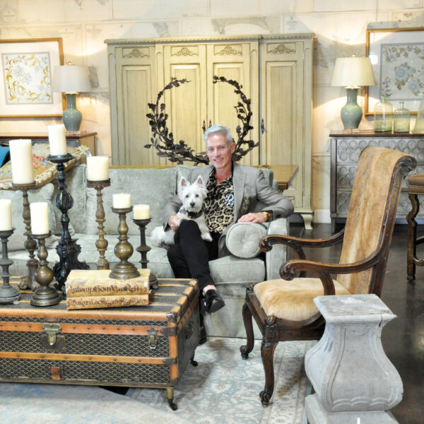 European Antiques And Upscale Consignment Await At This Phoenix Shop