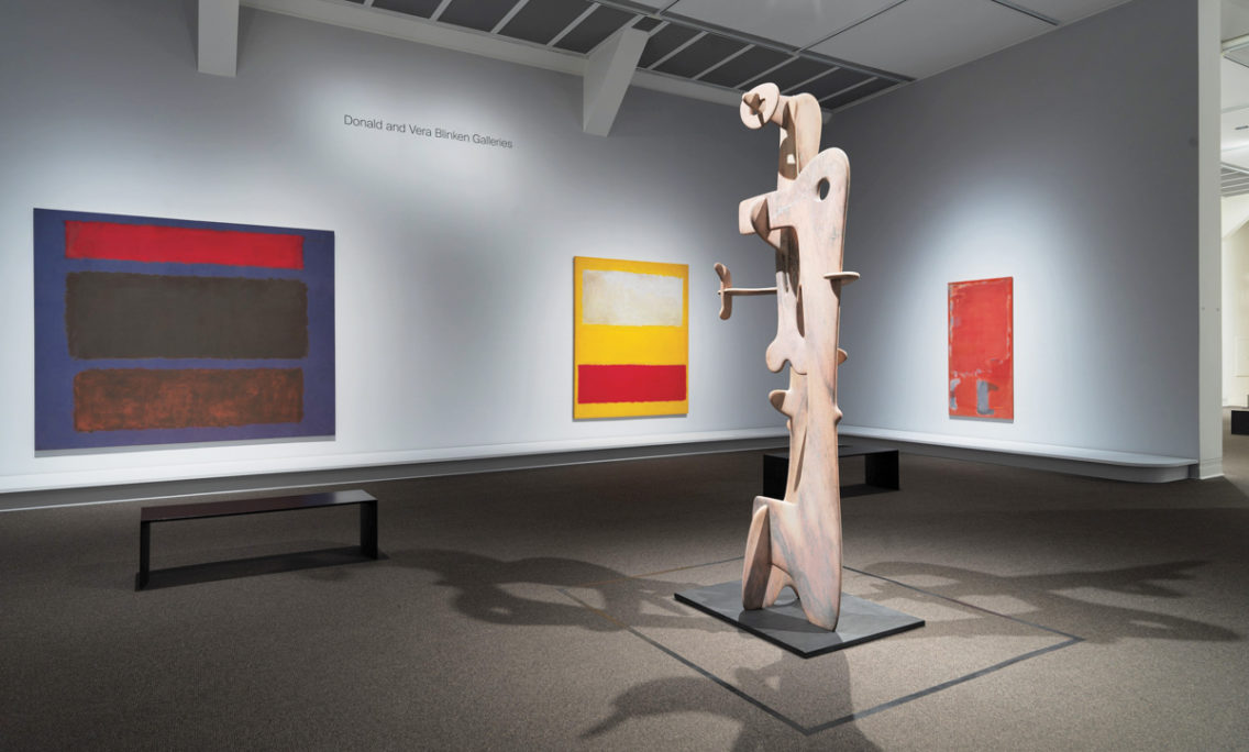 7 Pieces As Playful As Items At The Met's Modern And Contemporary Art Wing