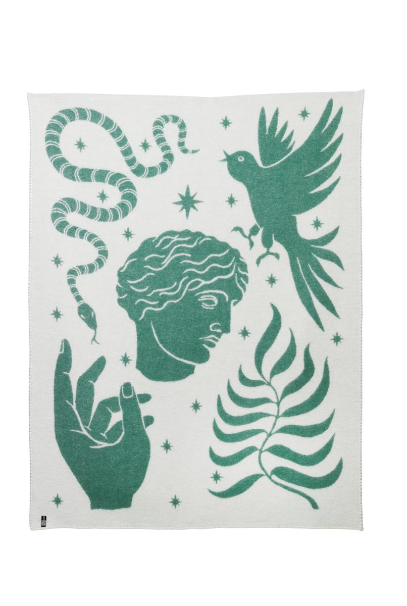 mythos blanket